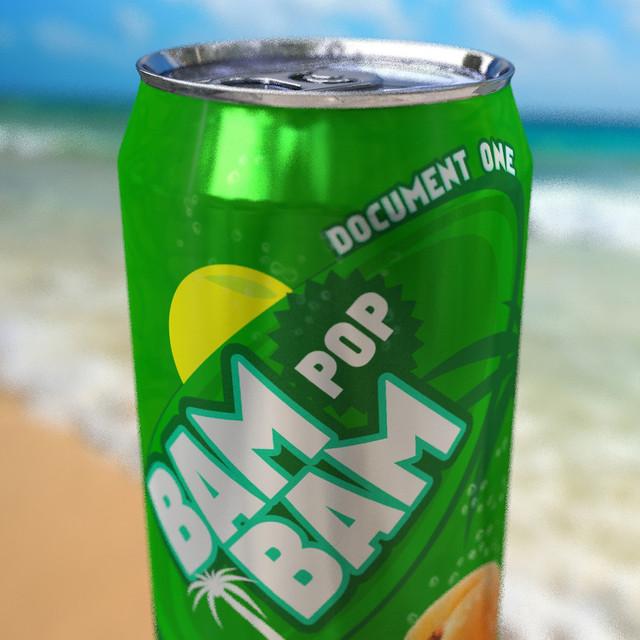 Bam Bam Pop EP