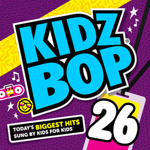 Kidz Bop Kids Ain't It Fun cover