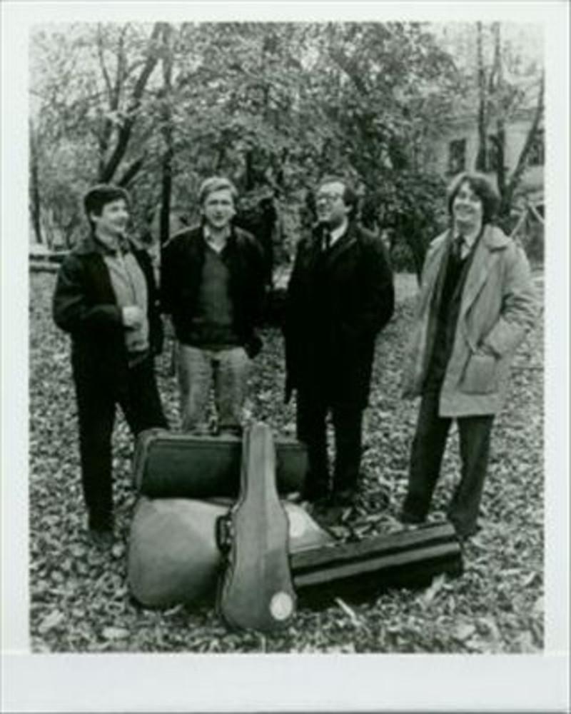 Shostakovich Quartet