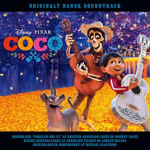 Coco (Originalt Dansk Soundtrack)
