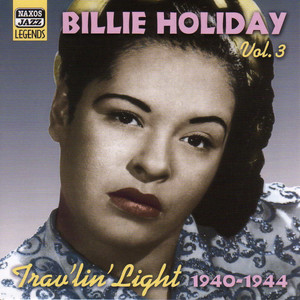 Billie Holiday, Eddie Heywood Orchestra I'll Be Seeing You cover