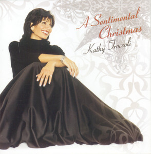 Kathy Troccoli, Andy Williams It's The Most Wonderful Time Of The Year cover