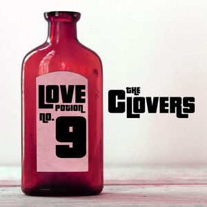Love Potion No. 9 album