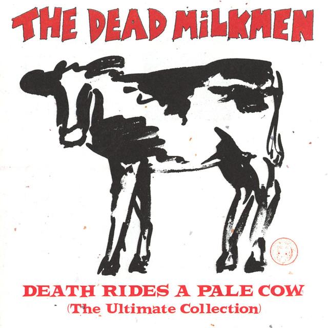Death Rides A Pale Cow