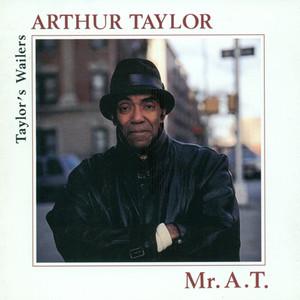 Mr. A.T. album
