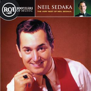The Best of Neil Sedaka album