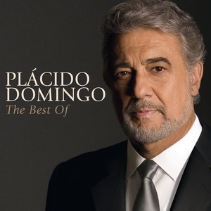 Placido Domingo - The Best Of album