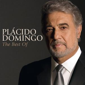 Salvatore Cardillo, Plácido Domingo, London Symphony Orchestra, Marcel Peeters Core 'ngrato cover