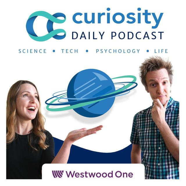 Curiosity Daily on Spotify