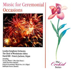 Music for Ceremonial Occasions album