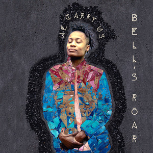 Album cover for We Carry Us by bell's roar