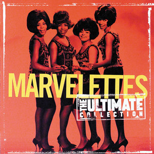 The Ultimate Collection: The Marvelettes album