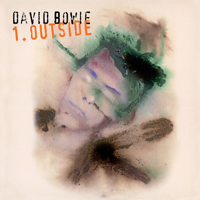 1. Outside (Expanded Edition) Albumcover