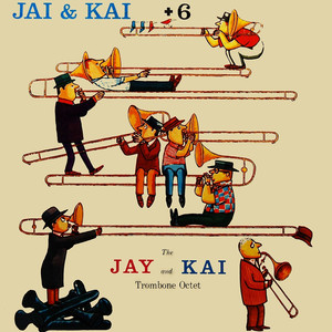 Jay And Kai + 6 album