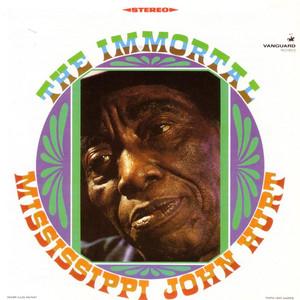 The Immortal Mississippi John Hurt album