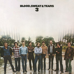Blood, Sweat And Tears 3 album