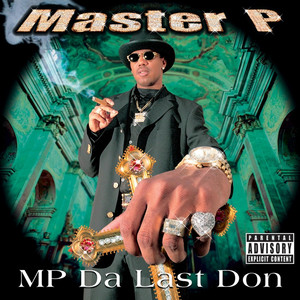 MP Da Last Don album