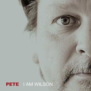 I Am Wilson Albumcover