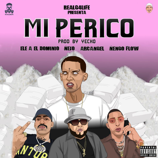 Mi Perico (Remix)