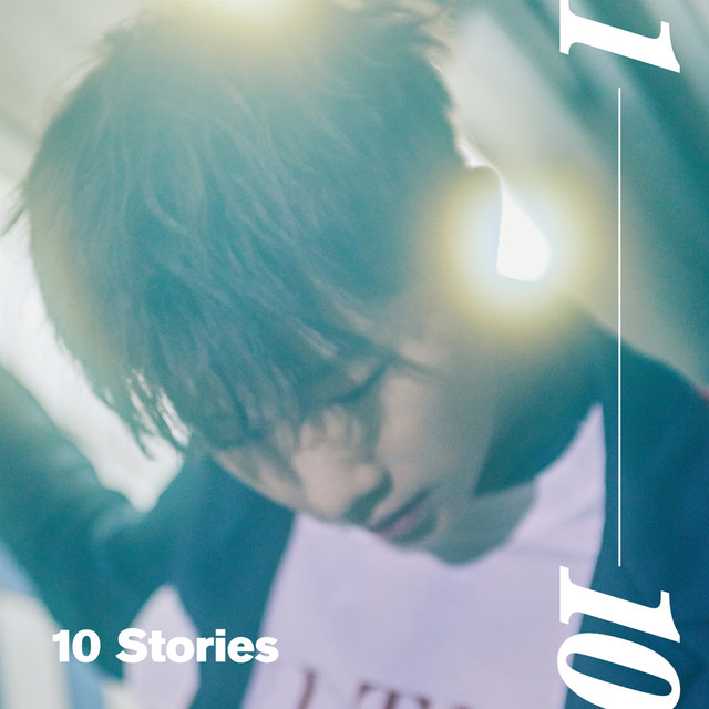1st Album '10 Stories'