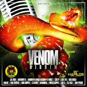 Venom Riddim album