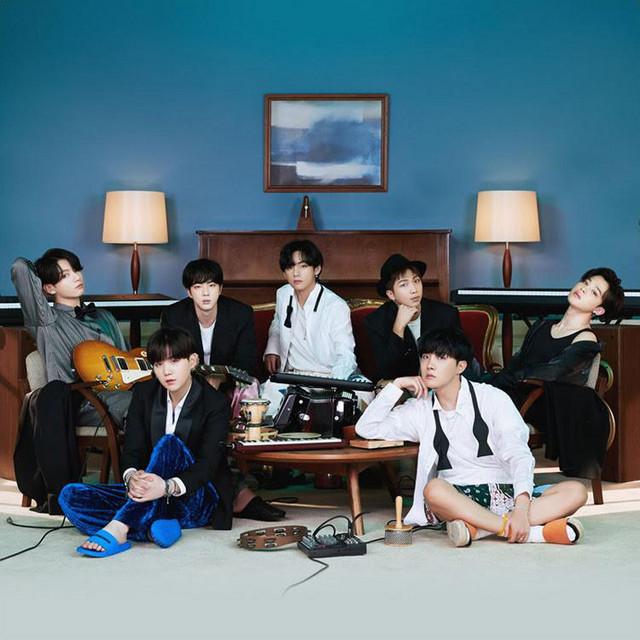 Musik Artist 'BTS'
