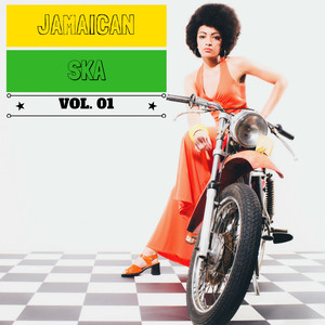 Jamaican Ska Recovered (Studio Recording) album
