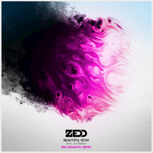 Beautiful Now (Big Gigantic Remix) Albümü