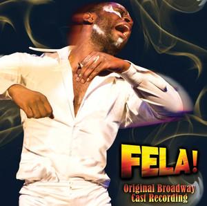 Fela Kuti, Kevin Mambo, Lillias White Zombie cover