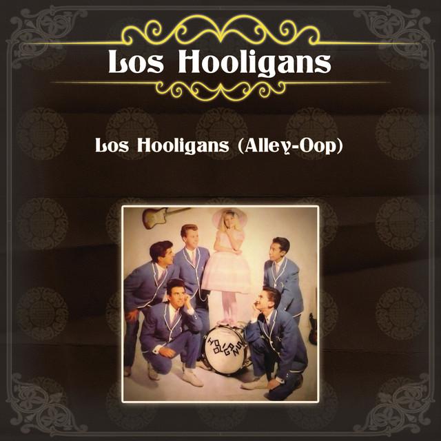 Los Hooligans (Alley-Oop)
