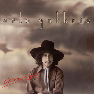 Arlo Guthrie Darkest Hour cover
