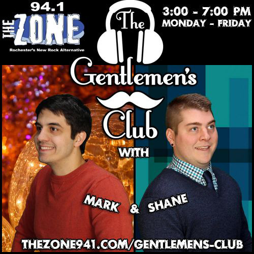 Mark And Shane Do Friends - Season 1 Episode 1, an episode