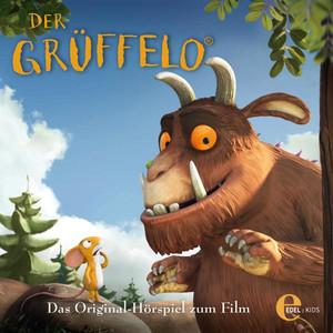 Der Grüffelo (Das Original-Hörspiel zum Film) Audiobook