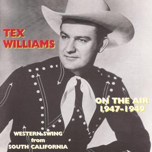 Tex Williams Careless Love cover