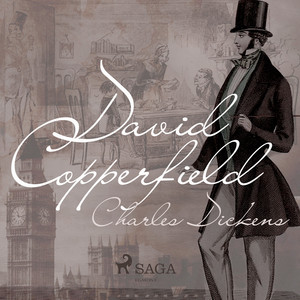 David Copperfield (Ungekürzt) Audiobook