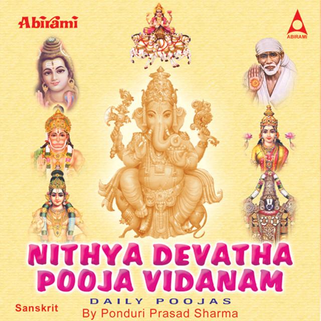 Tuesday Hanuman Pooja, a song by Ponduri Prasad Sharma on Spotify