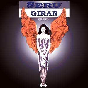 Serú Girán en vivo album