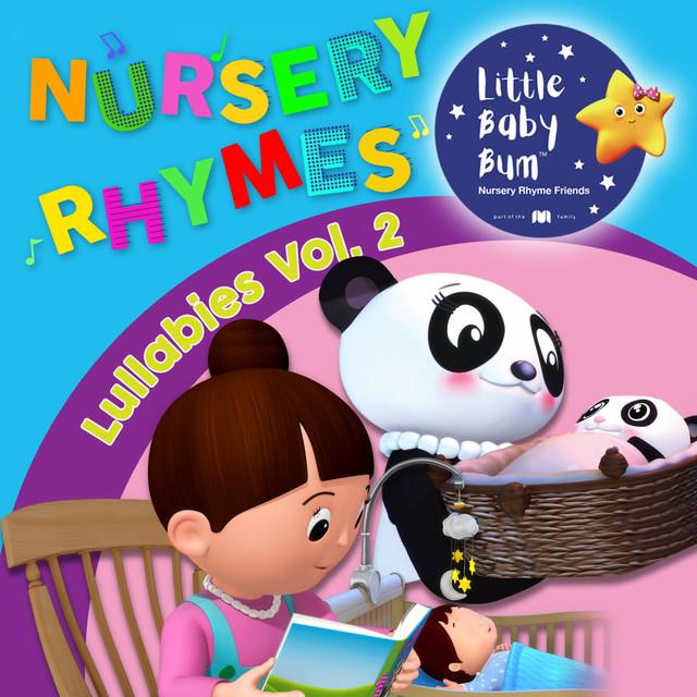 Lullabies, Vol. 2