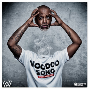 Voodoo Song - Single