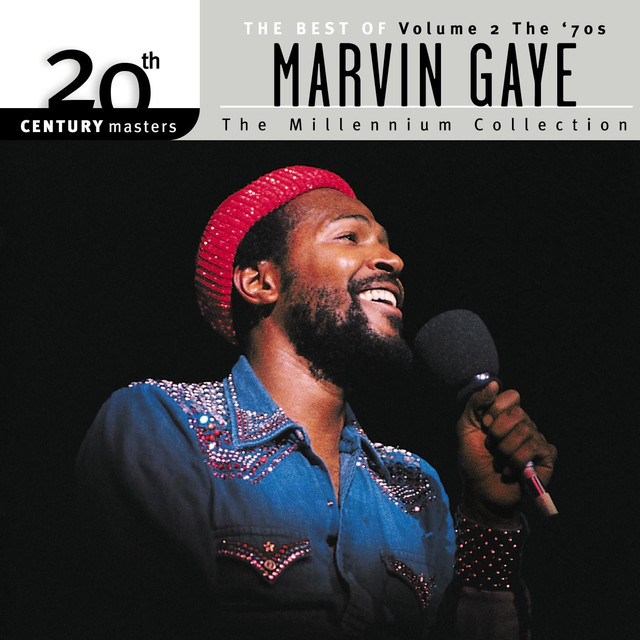 20th Century Masters: The Millennium Collection: The Best of Marvin Gaye, Volume 2: The '70s