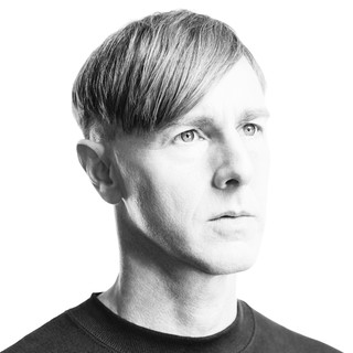 Picture of Richie Hawtin