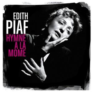 Hymne à la môme (Best of) Albumcover