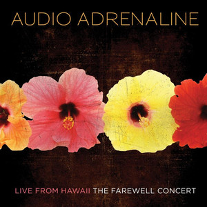 Live From Hawaii...The Farewell Concert album