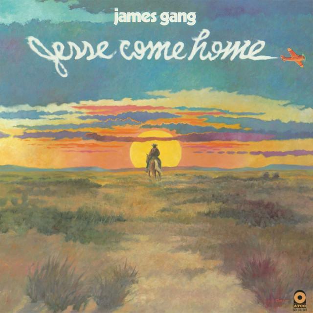 Jesse Come Home