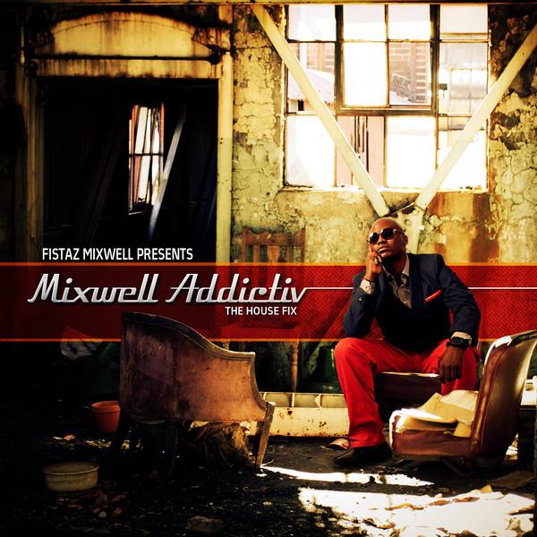 Fistaz Mixwell