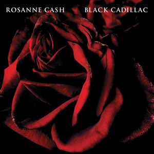 Rosanne Cash God Is in the Roses cover
