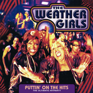 Puttin' On The Hits (the ultimate Hitparty) album