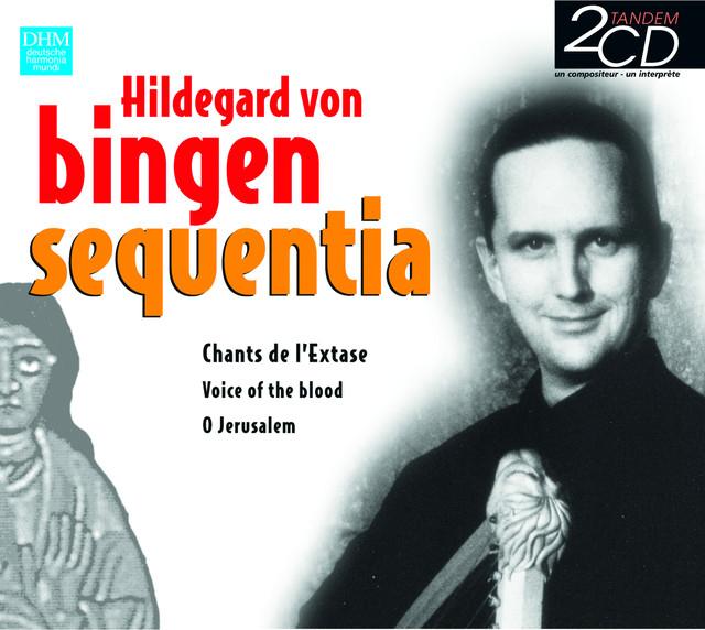 Sequentia-Bingen Albumcover