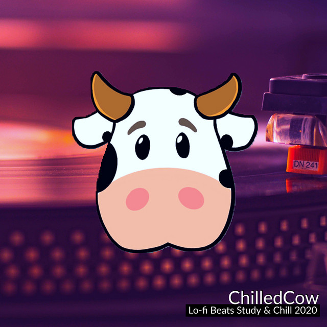 Album cover for Lo-fi Beats Study & Chill 2020 by ChilledCow