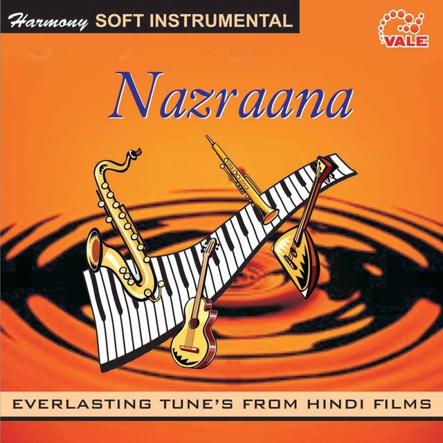 Baahon mein chale aao instrumental lata mangeshkar anamika.